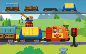 lego duplo train-techfavicon