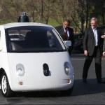 Google Self Driving Car – Driverless Car Hits Public Road This Summer