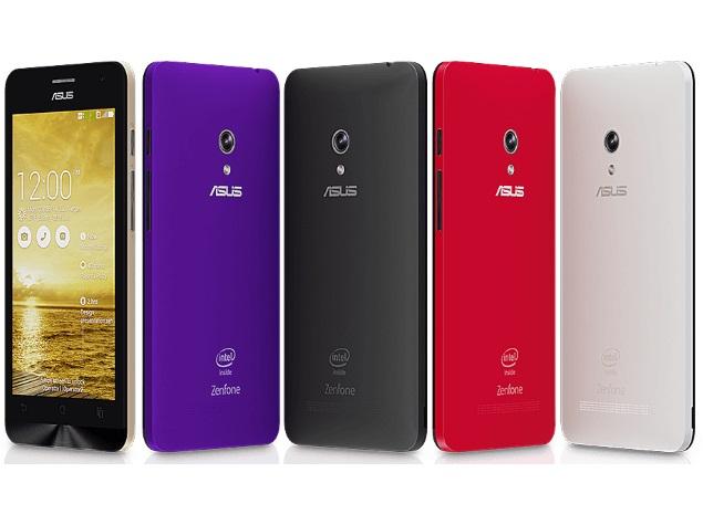 Asus ZenFone Go Review