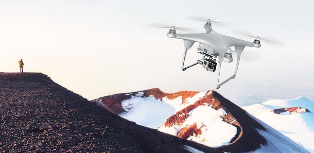 FUAV Seraphi Quadcopter Review