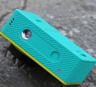 Xiaomi Yi Camera Review