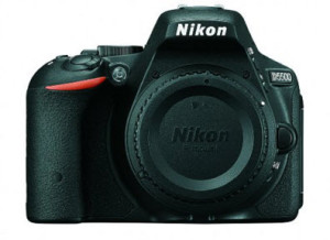 Nikon D550