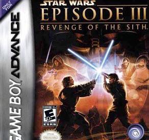 Star wars III - revenge of the sith