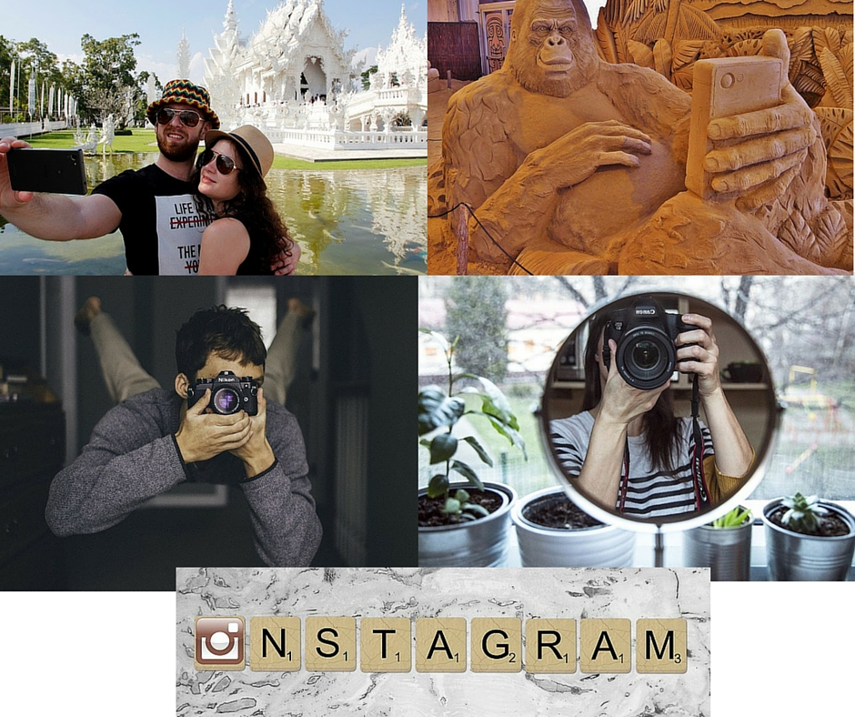 Instagram Selfie Captions