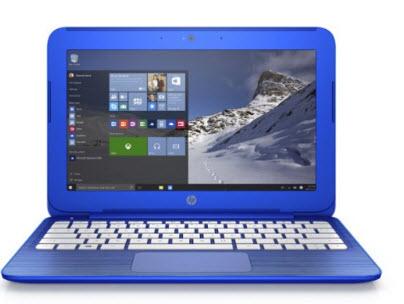 HP Stream 11 - Best Laptop under $200
