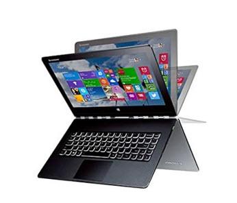 Lenovo Yoga 3 Pro Convertible Touch-Screen Notebook