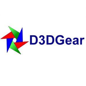 d3d gear