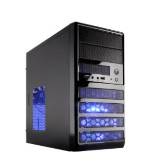 Mini Tower computer case