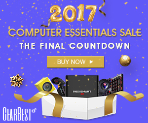 Gearbest Computer Promo