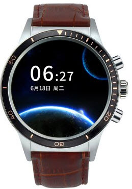 Y3 Smartwatch Phone