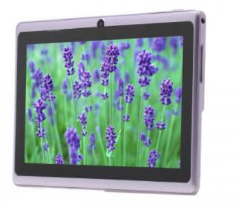 iRULU Expro 1 tablet