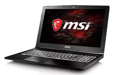 MSI GL62M 7REX review