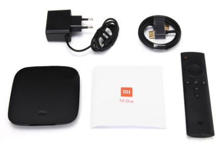 Xiaomi Mi Box Best Price