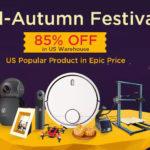 GearBest's Mid-Autumn Festival Sale