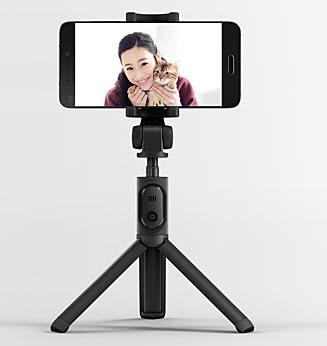 Xiaomi Foldable Tripod Monopod Selfie Stick