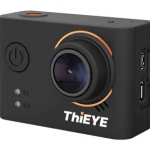 How's the ThiEYE T3 4K WiFi Waterproof Action Camera ?