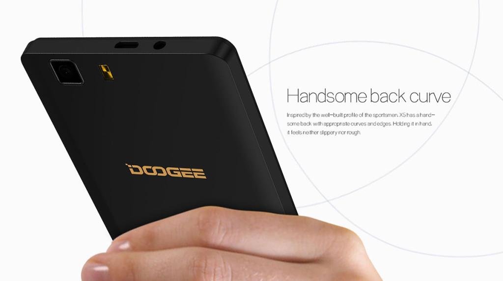 Doogee X5 Pro Review
