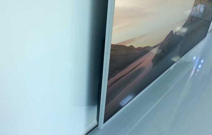 Sony 43W756C review