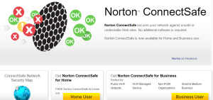 Norton ConnectSafe