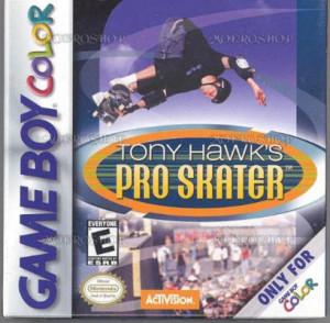 SK8 Tony Hawks Pro Skater 2