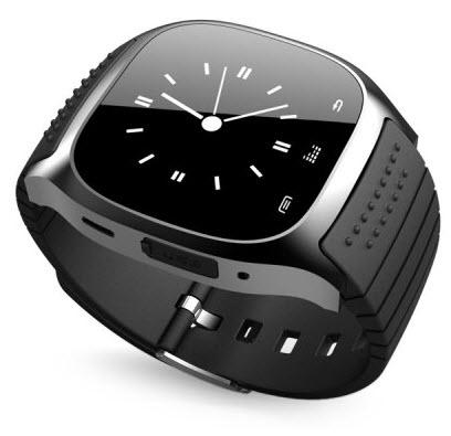Rwatch M26