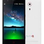 ZTE Nubia Z7 Review – Big Screen with 3 GB of Ram