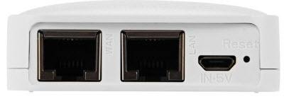 Nexx Wireless Router