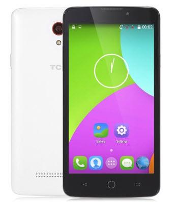 TCL 302U Smartphone review