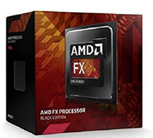 AMD FX6300