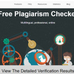 Choosing the Best Free Plagiarism Checker Tool?