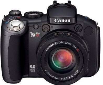 Best Canon Powershot Camera