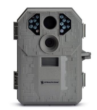 Stealth Cam STC-P12 6.0 Megapixel Digital Scouting Camera