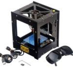 Best Laser Engraver Printer – NEJE DK-8Pro-5 Review