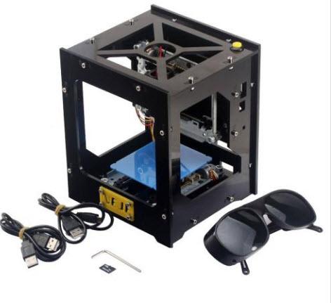 Laser Engraving Printer