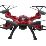 GOOLRC T5G – FPV Quadcopter with 360° Eversion Function