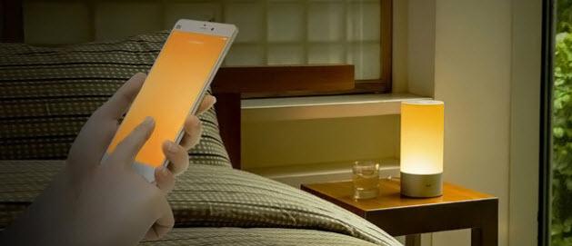 Xiaomi Yeelight Lamp