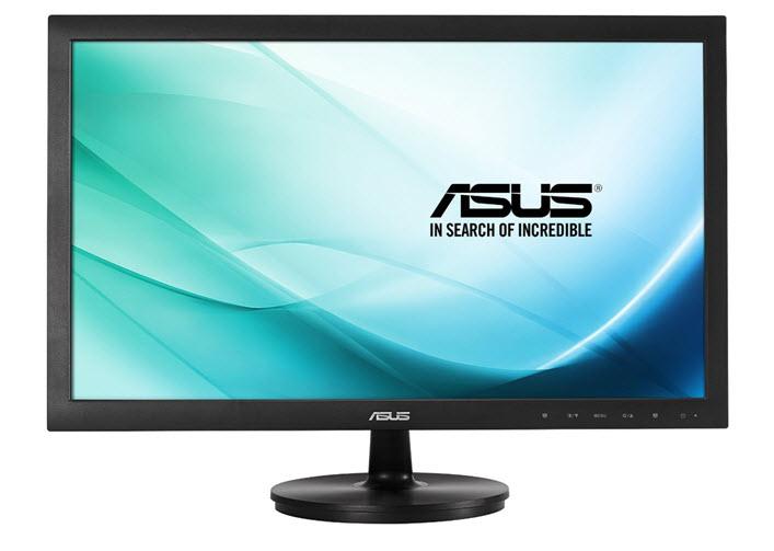 ASUS VS247H-P Full HD
