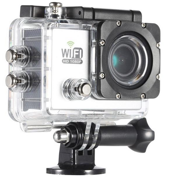 Action-Sports-Camera