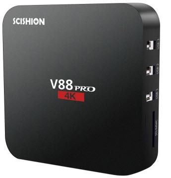 SCISHION V88 PRO review