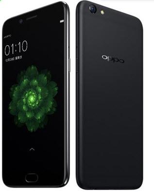OPPO R9S 4G Phablet