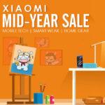 Gearbest Xiaomi Summer Sale