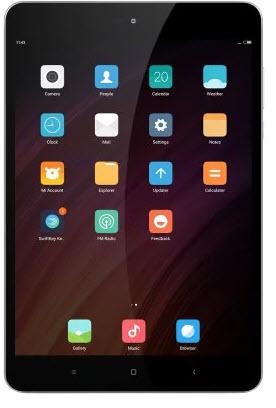 Xiaomi Mi Pad 3 Gearbest