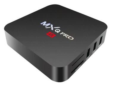 MXQ Pro Review