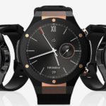 Microwear H2 Smartwatch