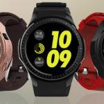 Microwear L1 Smartwatch: The Sports Enthusiasts Best Friend
