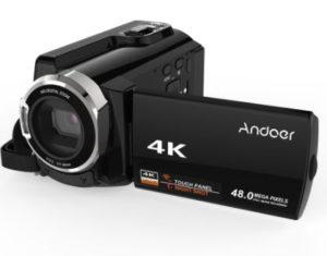 Andoer HDV-534K