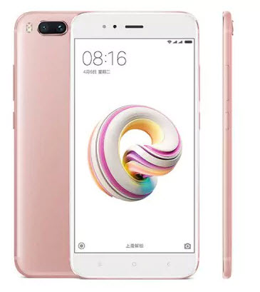 Xiaomi Mi A1 Best Price