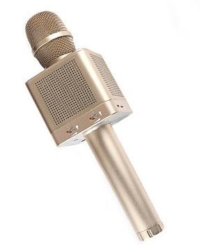 Best Karaoke Microphone Bluetooth