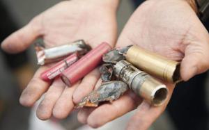 Exploding e-cigarettes: myth or reality?