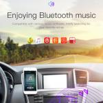 Baseus Car MP3 Audio Player Bluetooth Car Kit Review